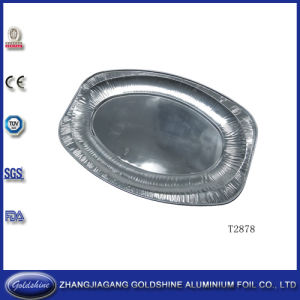 Household Aluminum Turkey Tray (T2878) pictures & photos