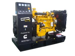 Diesel Genset (DEUTZ, 16KW-130KW, 60HZ)
