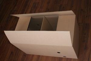 Cardboard Box (BR-C-003)