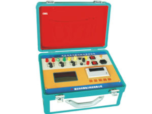 Transformer Load and Noload Tester (HYKF)