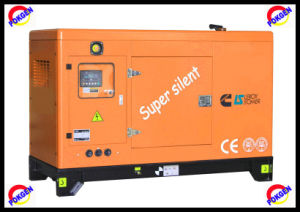 Silent Diesel Generator Set pictures & photos