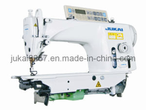 Micro Oil Direct-Drive High Speed Lockstitch Sewing Machine--Juk9000b