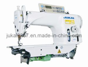Micro Oil Direct-Drive High Speed Lockstitch Sewing Machine--Juk9000b
