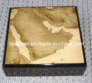 High-End Chocolate Gift Box, Wooden Chocolate Gift Box (CB5) pictures & photos