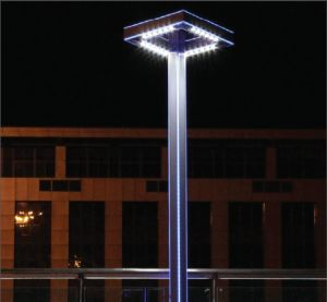 Hot Sale Aluminum Alloy LED Garden Lights with CE & UL & RoHS