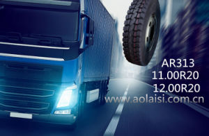 Heavy Duty Truck Tyre Made in China Tyre pictures & photos