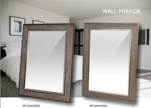 Eco-Friendly Plastic Wall Mirror Frame