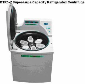 Super-Large Capacity Refrigerated Centrifuge (DTR5-2) pictures & photos