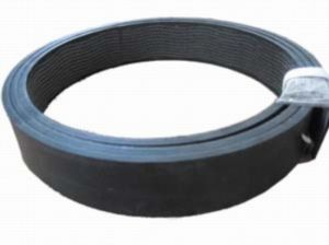 HDPE Pipe Joint pictures & photos