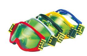 Dy-987ATV Helmets Glasses/Visors