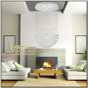 Hot Sale LED Crystal Ceiling Lights 532