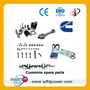 Spare Parts for Different Brand Diesel Engine pictures & photos