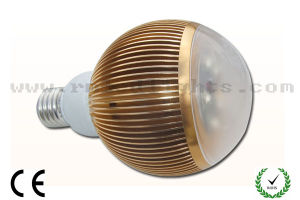 Dimmable LED Ball Bulb (RM-BL02)