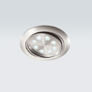 LED PLC Recessed Downlight (LDC809)