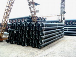 Ductile Iron Pipe pictures & photos