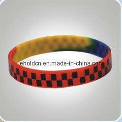 Silicon Bracelet Wristband (EH010)