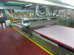 2.4m Double S Type PP Spunbond Non Woven Machine pictures & photos