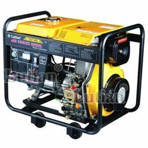 Diesel Generator Gasoline Generator Diesel Gas Dynamo Alternator Diesel Oil Generator Petrol Generators pictures & photos