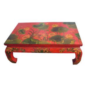 Painting Coffee Table (BG-045)