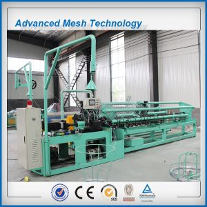 Chain Link Fence Machine Full Automatic pictures & photos