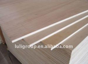 Good Price Okoume Plywood pictures & photos