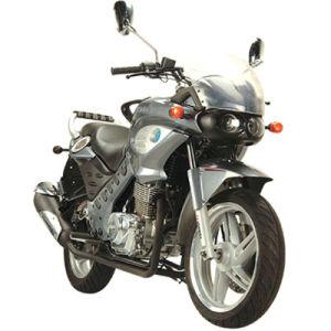 250CC EEC Motorcycle (FPM250E-18)