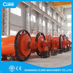 Clirik Large Capacity Ball Mill/Cement Ball Mill with Fairest Price pictures & photos