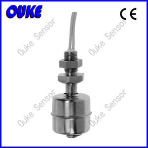 CE Approved Stainless Steel Float Level Switch pictures & photos