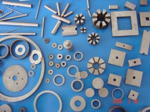 Alnico Magnets-Alnico 5