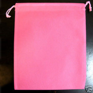 Blank Non Woven Bag with Draw String pictures & photos