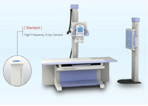 Fluoroscopic Medical X-ray Equipments & Accessorie pictures & photos