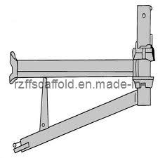 Cuplock System Scaffolding Bracket 650mm pictures & photos