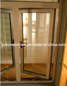Yokor Aluminum Casement Windows (YK-CS)