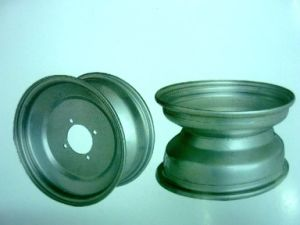 Wheel Rims (AHUB-10F-1)