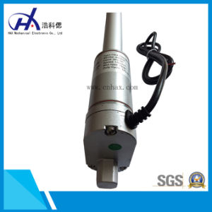 12V 24V Linear Actuator for Solar Tracker with Handcontroller and Power China pictures & photos