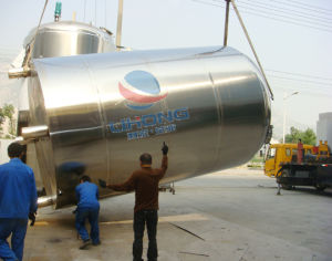 Stainless Steel Big Huge Tank pictures & photos