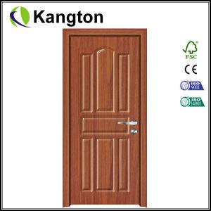 PVC Door&Window Profile (PVC door) pictures & photos