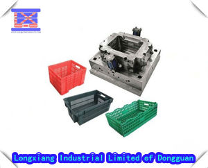 Plastic Mould for Plastic Baskets pictures & photos