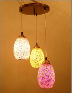 Pendent Light Dining Room LED Pendent Light pictures & photos