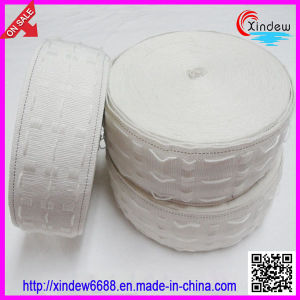 Polyester Curtain Tape (XDCT-002) pictures & photos