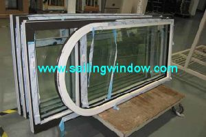 60 Series Fixed Curved Window pictures & photos