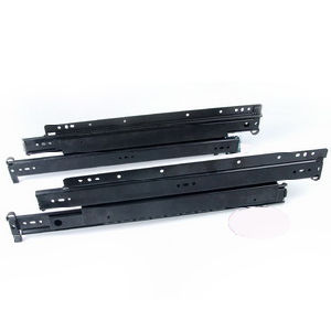Full Extension Drawer Slides (BS35A2) pictures & photos