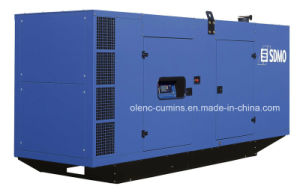 20kw- 2000kw Silent Enclosure Generator with Origin Sdmo Generator pictures & photos