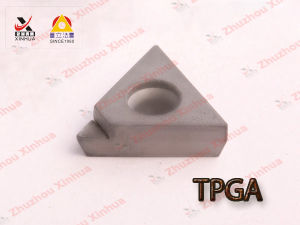 Special Purpose for The Carbide Inserts Tpga pictures & photos