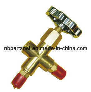 Heavy Brass Body Without Gauge (CT-466)