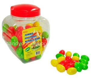 Olive Bubble Gum Ball Bubble Gum (CWS2400)