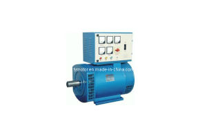 Three-Phase Synchronous Generator (TZH)