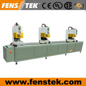Colored Profile Welding Machine/ Seamless Welding Machine/ Digital Welding Machine (HTW3SA-120)