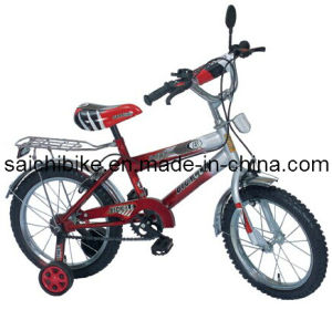 Children Bicycle with Mirror (SC-CB-144)
