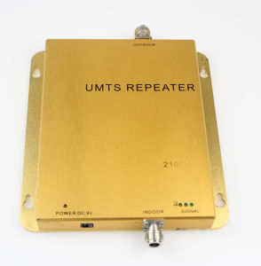 (-50dBm) 1.5W GSM Mobile Phone Signal Booster/Repeater